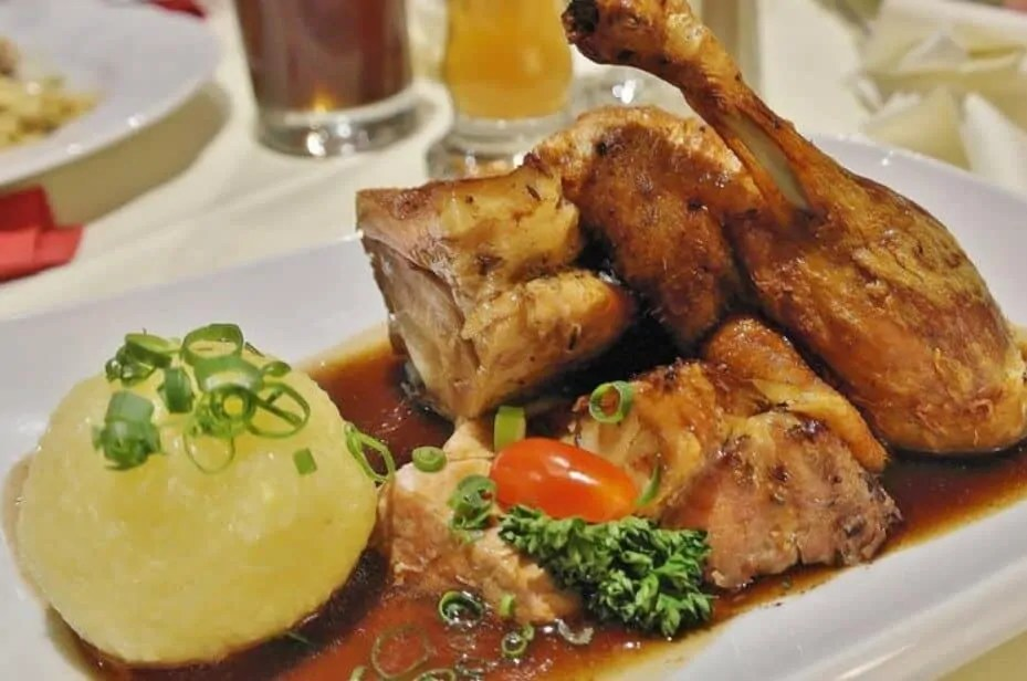 Definisi Makanan Halal dan Haram Secara Lengkap