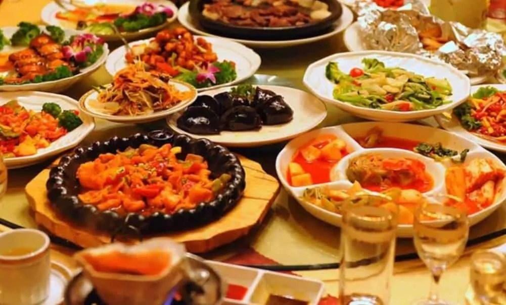 Makanan Halal dan Haram | Arti, Syarat dan Dampak