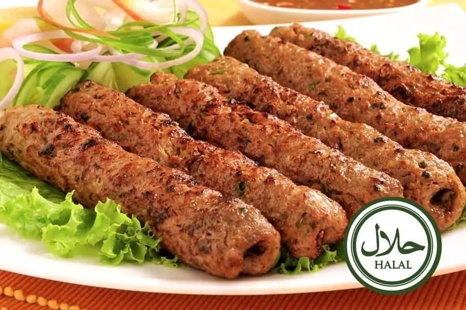 Syarat Makanan Halal dan Haram