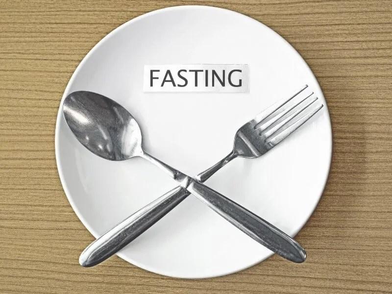 Pengertian puasa Ramadhan