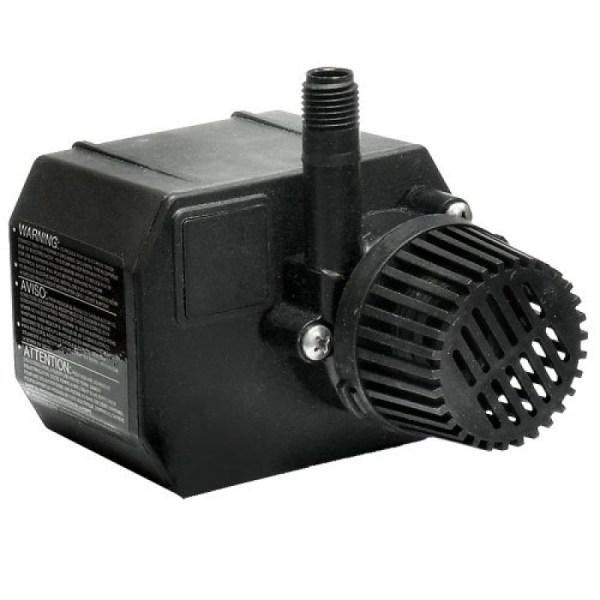 Beckett Corporation G210ag 210 Gph Small Pond Pump 115-volt