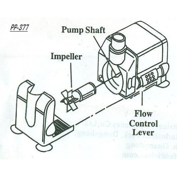 Red Jacket Pump Control Box Wiring Diagram