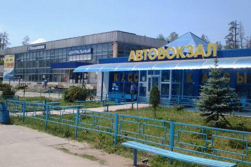 Автовокзал в Тольятти может стать музеем