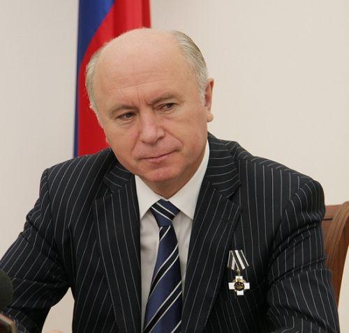 Николай Меркушкин: очень важно определиться по мерам безопасности в новогодние праздники