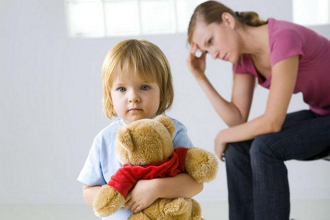 Кризис 3 лет у ребёнка: как вести себя родителям в «царстве упрямства и капризов»? - 4