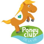 Logo Poney Club de la vie
