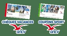 Le poney club au Poiré sur Vie accepte les chèques et coupons ANCV