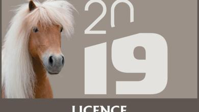 Photo of Avec une Licence FFE 2019