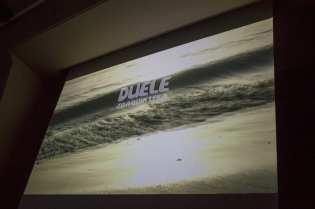 Vídeo del tema 'Duele' de 'La cuna del agua' de Joaquín Lera | (CC) Paula Díaz