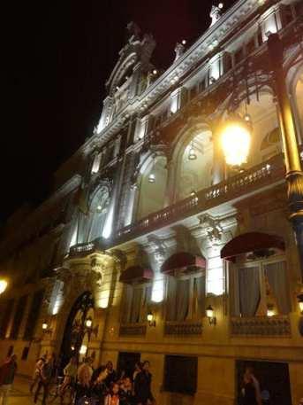 Zacapa Room   Un viaje sensorial al universo del ron Zacapa   Hasta 02-10-2014   Casino de Madrid   Calle de Alcalá
