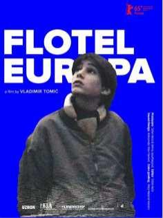 Cartel 'Flotel Europa' de Vladimir Tomic | Dinamarca/Serbia 2015 | Premio Especial del Jurado Largometraje Internacional | DocumentaMadrid 2015