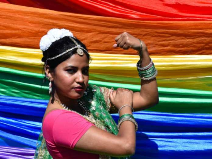 Resultado de imagen para Bollywood LGBTI