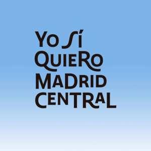 Manifestación en Defensa de Madrid Central | 29/06/2019 | Callao - Cibeles | Madrid | Plataforma en Defensa de Madrid Central Yo sí quiero Madrid Central