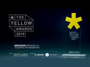 The Yellow Awards 2019 | 2ª edición Premios al Talento Fotográfico de Too Many Flash | Camilo José Peña Pérez | Cartel