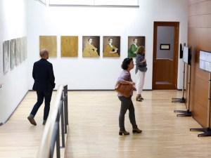 mk2 Institut français   Chueca   Madrid   Exposición inaugural