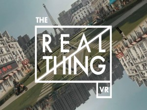 Nuevo programa de VR | Odisea | Círculo de Bellas Artes | Madrid | 17/10-17/11/2019 | 'The Real Thing'