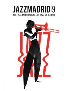 JazzMadrid19 | Festival Internacional de Jazz de Madrid | 28/10-30/11/2019 | Madrid | Protagonismo femenino en la 1ª semana