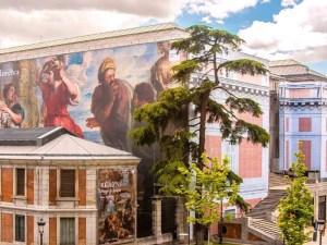 Stopover Hola Madrid | Iberia y Ayuntamiento de Madrid | Haz de tu escala un destino turístico | Museo del Prado