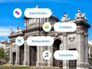 Stopover Hola Madrid | Iberia y Ayuntamiento de Madrid | Haz de tu escala un destino turístico | Puerta de Alcalá
