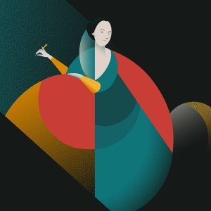 Ganadores de VersionaThyssen 7ª edición   Museo Nacional Thyssen-Bornemisza   Madrid   'Miranda' de Sandra Cin