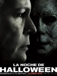 HallowFest   El mejor terror de la década en mk2   28/10-05/11/2020   'La noche de Halloween' (2018) de David Gordon Green