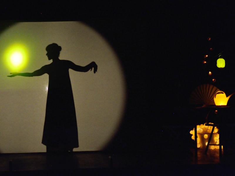 Festival de Navidad 2020 | Teatro Auditorio | San Lorenzo de El Escorial | 18-30/12/2020 | 'Alas'