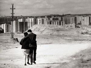Libro Madrid. Retrato de una ciudad | La Librería (2020) | Suburbios | Francisco Ontañón (1964)