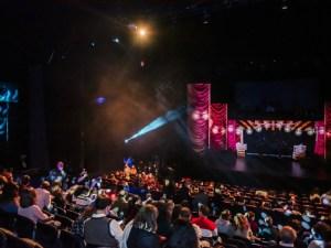 Broadway llega a Madrid | Teatro Espacio Raro | IFEMA | 17/02-21/03/2021 | Barajas | Madrid