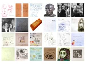 Museo Picasso - Colección Eugenio Arias | Buitrago del Lozoya | Comunidad de Madrid | Obras de la colección