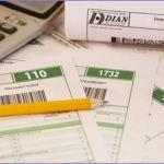 Se requiere prescribir el formulario N° 110 a cargo de los contribuyentes y responsables, para el año gravable 2019 y fracción 2020 y se modifica formato 2516.