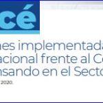 Las medidas económicas más importantes adoptadas por el Gobierno Nacional para el sector empresarial.