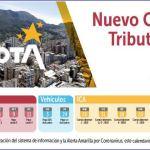 Se modifica el calendario tributario para los agentes de retención del ICA en Bogotá D.C.