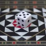 Decreto No 573.- Se adoptan medidas en el sector de juegos de suerte y azar.