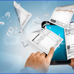 Obligación de Facturar / Factura electrónica de venta.