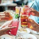 Reducción de las tarifas del impuesto nacional al consumo en el expendio de comidas y bebidas.
