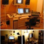 อุปกรณ์บันทึกเสียงเบื้องต้น สำหรับทำ HOME STUDIO
