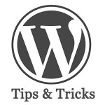WordPress tips and tricks # 1