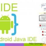 พัฒนา Android บนเครื่อง Android ด้วย AIDE