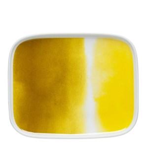 Assiette, Marimekko — Jaune Citron, Ponio