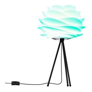 Lampe à poser, Vita — Bleu Turquoise, Ponio