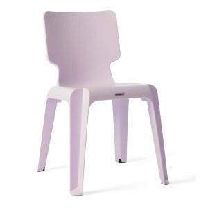 Chaise, Authentics — Violet Lilas, Ponio