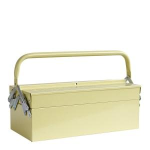 Boîte à outils, House Doctor — Jaune Poussin, Ponio