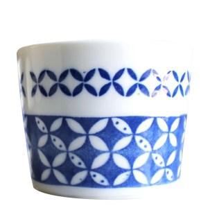 Mug, Tokyo Life Design — Bleu roi, Ponio