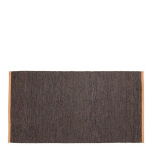 Tapis, Design House Stockholm — Marron Noisette, Ponio