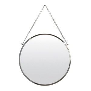 Miroir, House Doctor — Argenté, Ponio