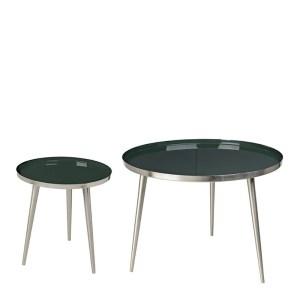 Table Basse, Broste Copenhagen — Argenté, Ponio