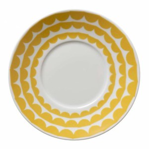 Assiette, House of Rym — Jaune Citron, Ponio