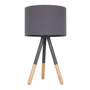 Lampe de Table — Gris Ardoise, Ponio