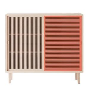 Console, Colonel — Orange Corail, Ponio