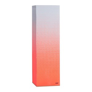 Bloc-note, Hay — Orange Corail, Ponio